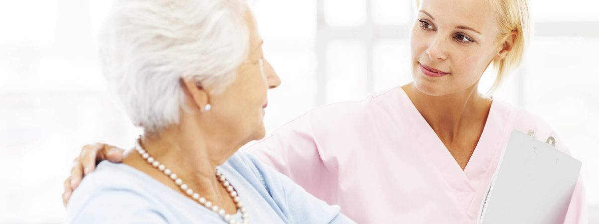 Home Caregiver Support in Dhaka