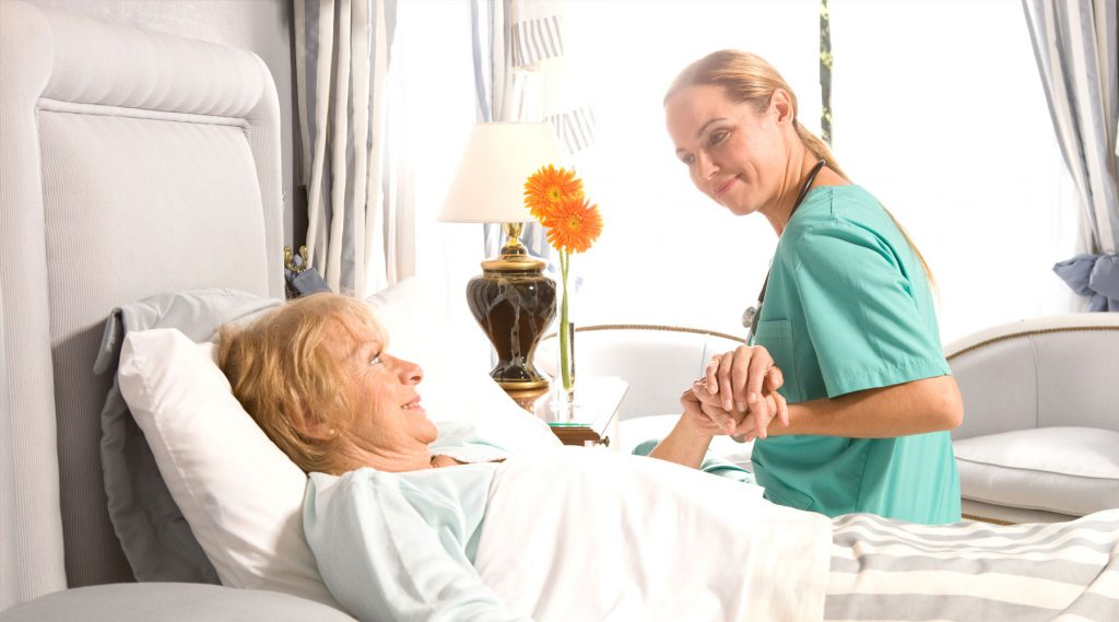 Home Elderly Care